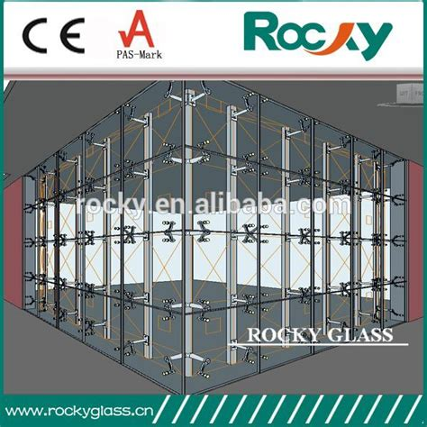 exterior glass wall panels cost exterior glass wall systems home design