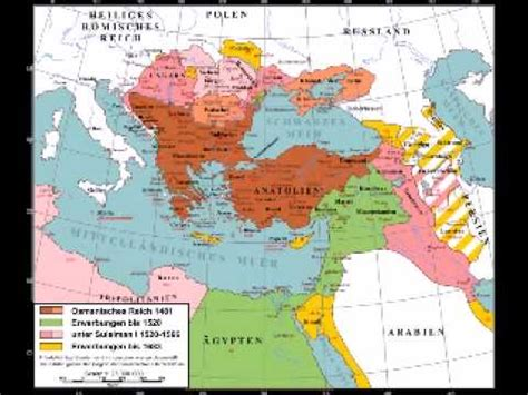 ottoman civil war ottoman interregnum the ottoman empire s civil war youtube