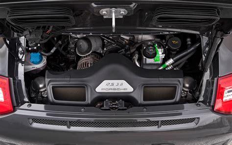 porsche gt3 engine 2011 porsche 911 gt3 rs laguna lap motor trend