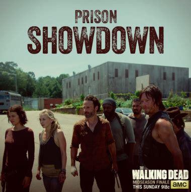 Amc Live Walking Dead Season 4 Finale Free Episode 16 Quot A Quot Who Will Walking Dead Season 4 Mid Season Finale Live Spoilers Prison Showdown In Quot Far