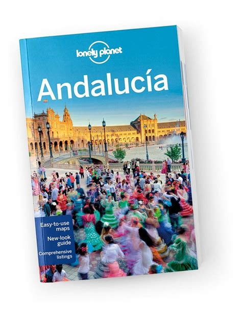 lonely planet andalucia travel lonely planet analucia travel guide lonely planet online shop lonely planet us