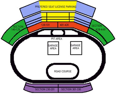 texas motor speedway seating map texas motor speedway tickets buy texas motor speedway packages texas motor speedway race tickets