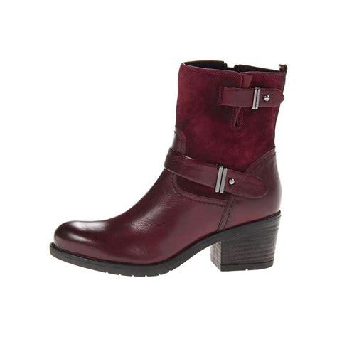 clarks womens shoes chris sydney booties shoes ideas