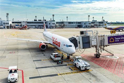 Don Muang Airport In Bangkok To Re Open To International Flights by Don Muang Airport Bangkok Airport Information