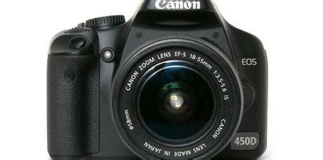camara reflex canon barata canon 450d una c 225 mara r 233 flex barata paperblog