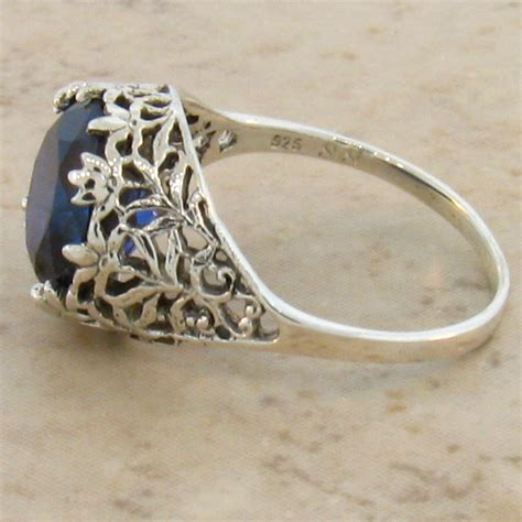 ring settings ring settings without stones sterling