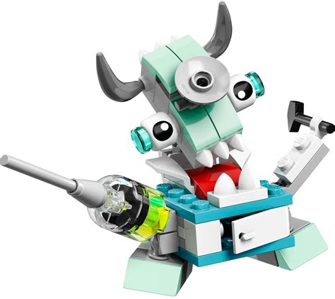 Lego Mixels Series 8 Medix Tribe Mixel Seri Sergio Skrubz Tuth 3 Pcs mixels 2016 brickset lego set guide and database