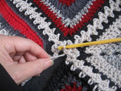 crochet pattern join 1000 images about free crochet granny square patterns on