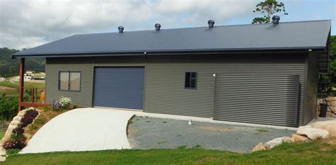 garages and barns shed garages and garaports for sale in australia