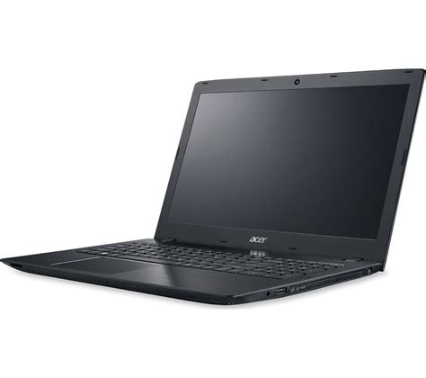 Laptop Acer Black acer aspire e5 575 15 6 quot laptop black deals pc world