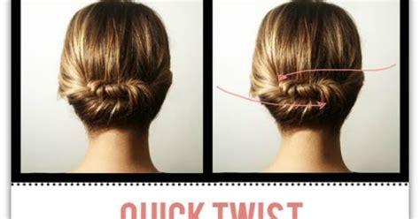 tutorial hair clip untuk rambut pendek kanubeea hair clip tutorial twist pilin sederhana untuk