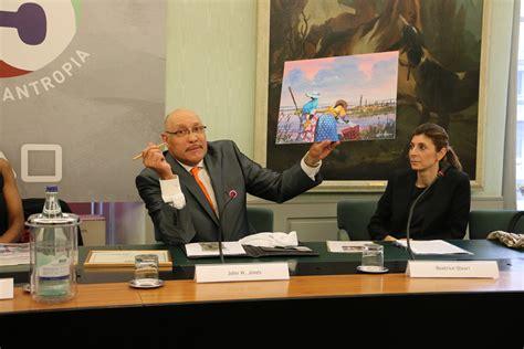 consolato americano roma workshop sulla cultura e il patrimonio americano dei