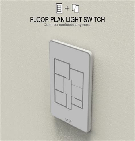 The Worlds Best Light Switches by 40 Things That Will Make You Say Wow Simple Ideas But