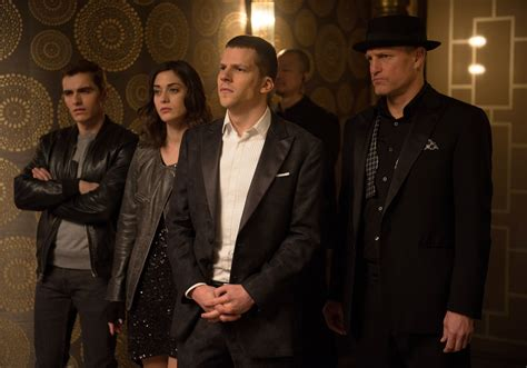 now you see me 2 now you see me 2 new trailer puts the magicians on the