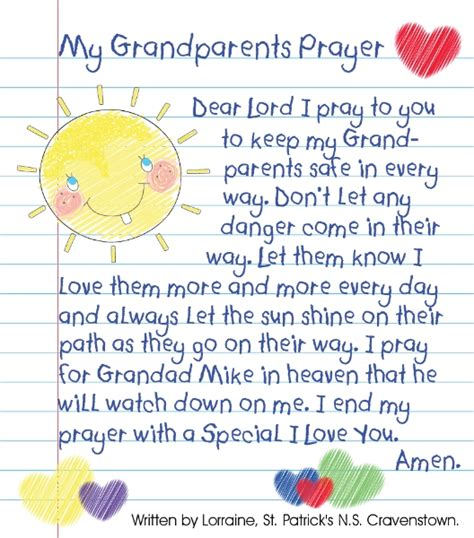 Wedding Blessing From Grandparents by Worship Praise My Grandparents Prayer Walking With