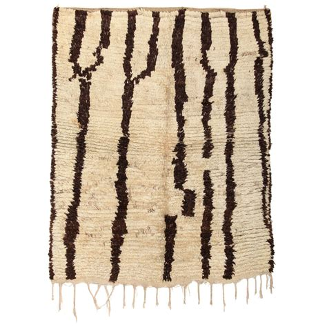 azilal rug azilal abstract rug at 1stdibs