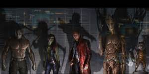 10 cool guardians of the galaxy wallpaper