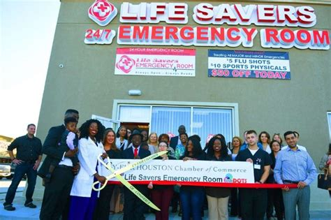 stand alone emergency rooms savers emergency room gives residents health options houston chronicle