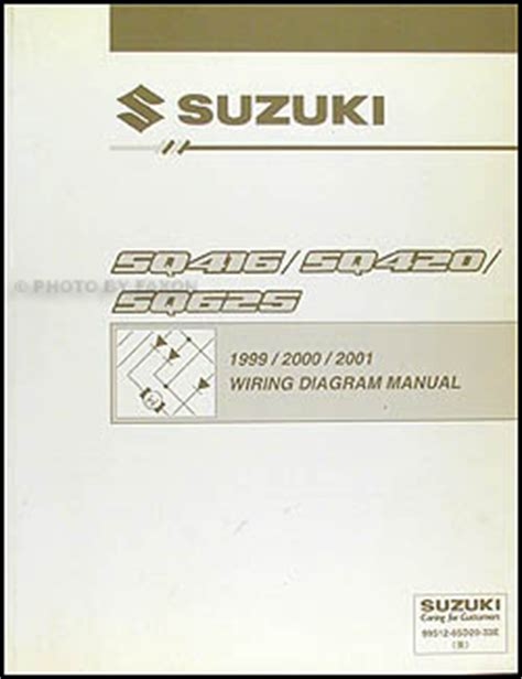 free auto repair manuals 1999 suzuki vitara navigation system search