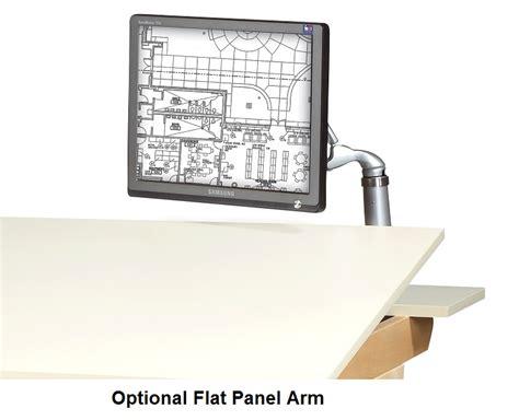 desktop drafting table shain drafting desktop laptop drawing table cdtc 1