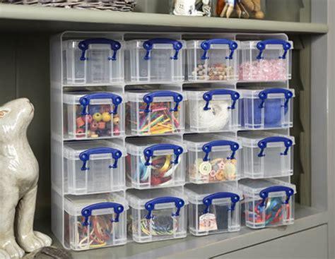 Organising Kitchen Cabinets by Store 16 X Craft Storage Box Organiser Unit
