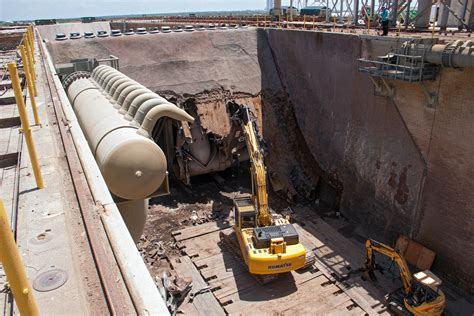 center for real life design launches with an emphasis on new flame trench will support new era at launch pad 39b nasa