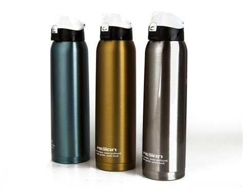 Termos Fleco T97 750ml Stainless Steel drinkware type vacuum flasks thermoses feature eco friendly stocked thermos material