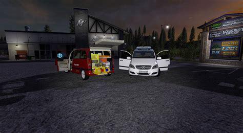Ls Inc by Mercedes Viano Pack Ls17 Farming Simulator 2017 Mod
