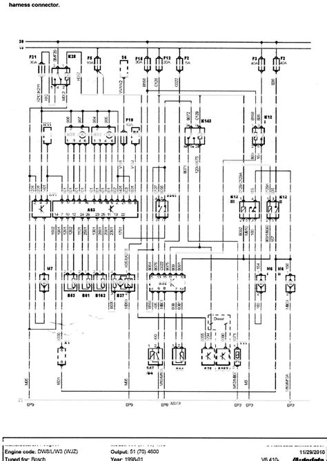 307 ignition system wiring diagram system free printable