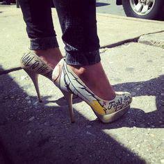 redskins high heels redskins on washington redskins nfl and