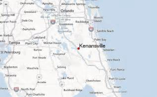 kenansville florida map kenansville florida weather forecast