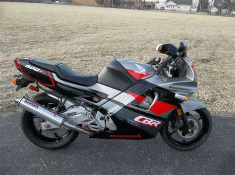 04 cbr 600 for sale 1993 honda cbr 600 motorcycles for sale