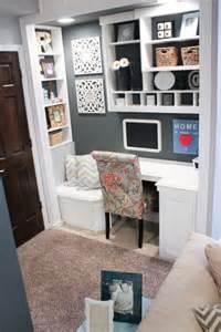 Building an office closet here are 10 useful closet office ideas