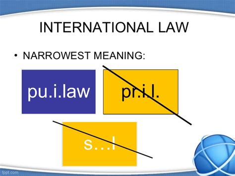 tutorial questions public international law international law revision ppt