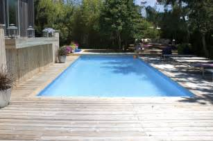wood pool deck ellis decks designs deck construction maintenance
