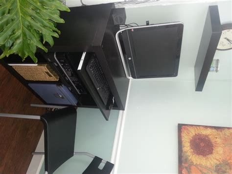 expedit scrivania 2x2 expedit desk hack ikea hackers ikea hackers