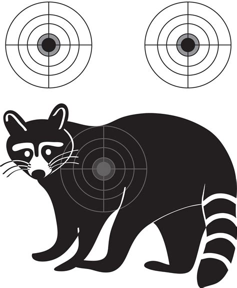 printable prairie dog targets animal shooting target www pixshark com images