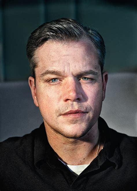 Mat Damen by Matt Damon Where Did It All Go Right For The Leftwing