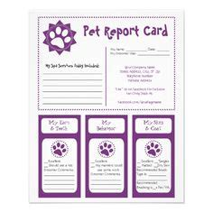 1000 Images About Dog Walking On Pinterest Dog Walking Business Dog Walking And Report Cards Walking Report Card Template