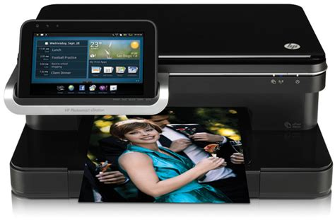 Printer Hp Android his and hers android hp android tablet printer combo now available