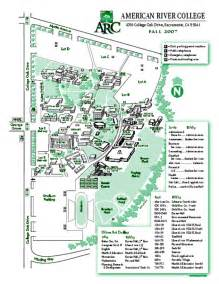 Sac State Map Pdf by California State University Sacramento Campus Map Pictures