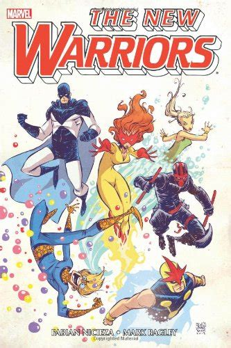 warriors jacob s volume 1 books new warriors omnibus volume 1 9780785167747 slugbooks