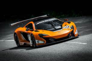 car racing new 2014 mclaren 650s gt3 revealed at goodwood