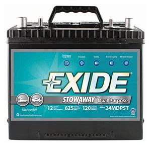 deep cycle boat battery marine boat batteries deep cyle for sale wilson nc
