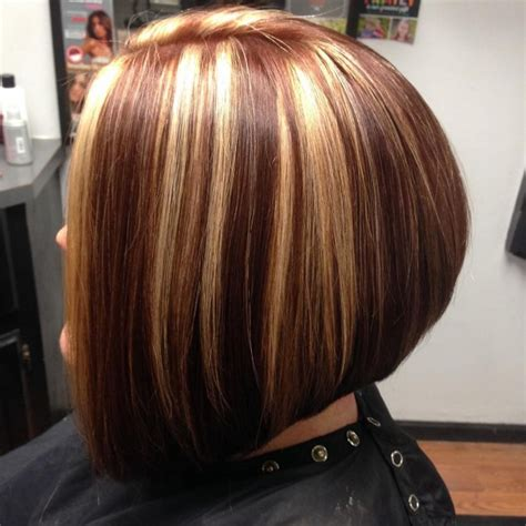bob hair with high lights and lowlights 60 vibrant mahogany hair color ideas brighten your hair up