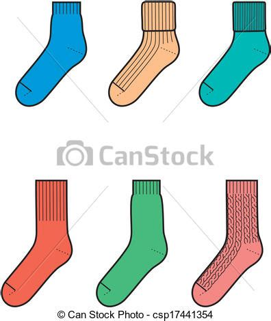 knit socks clipart clipground
