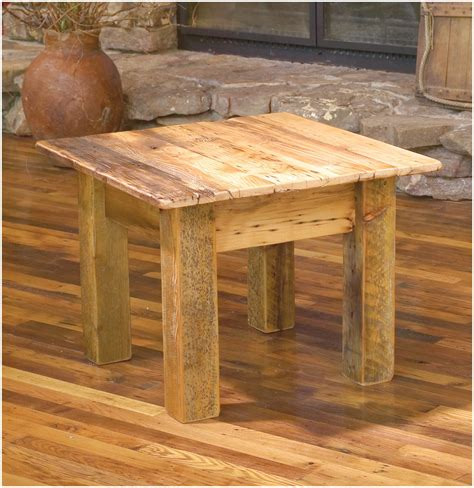 barn wood table ideas reclaimed wood tables made of 1800 s beams digsdigs diy