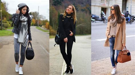How To Style Your Wardrobe by Sporty And Stylish Ideas