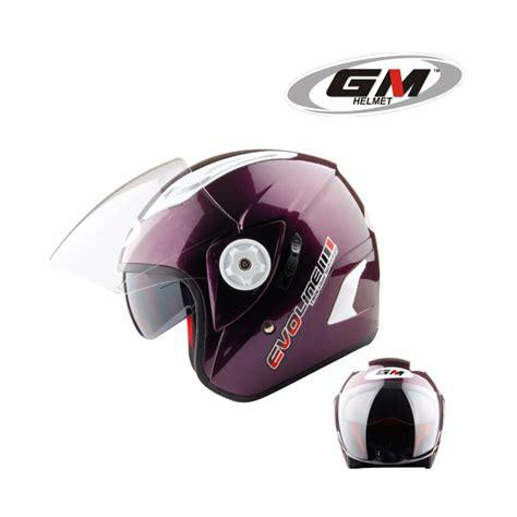 Helm Gm helm gm halfface pabrikhelm jual helm murah