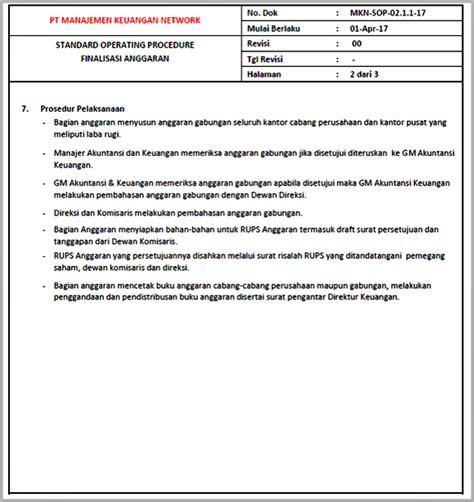 10 contoh laporan keuangan lengkap contoh laporan keuangan restoran 10 contoh laporan